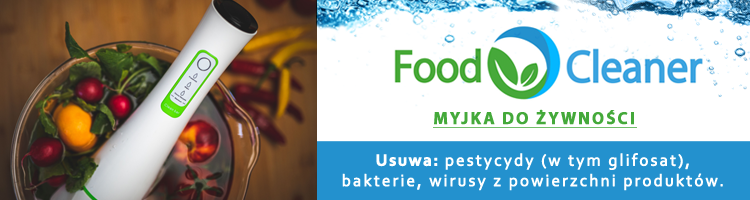 Myjka Food Cleaner